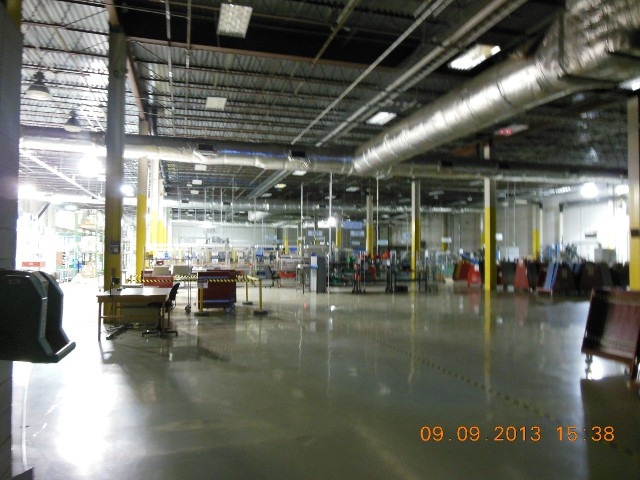 Warehouse Business Property in Spartanburg, SC
