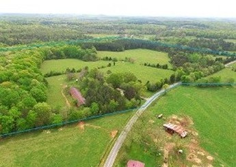 92 Acres Site Near Interstate 85, Real Estate Services in Spartanburg, SC