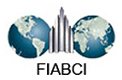 FIABCI Logo, Commercial Real Estate Consulting Services in Spartanburg, SC