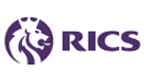 RICS Logo, Commercial Real Estate Consulting Services in Spartanburg, SC